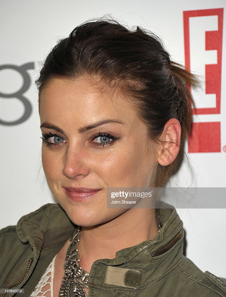 Actress <a gi-track='captionPersonalityLinkClicked' href=/galleries/search?phrase=Jessica+Stroup&family=editorial&specificpeople=2166283 ng-click='$event.stopPropagation()'>Jessica Stroup</a> attends the 'Bully' Los Angeles Premiere at Mann Chinese 6 on March 26, 2012 in Los Angeles, California.
