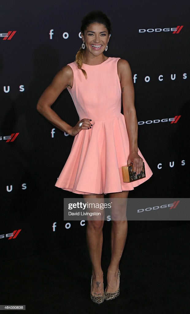 "Premiere Of Warner Bros. Pictures' ""Focus"" - Arrivals"