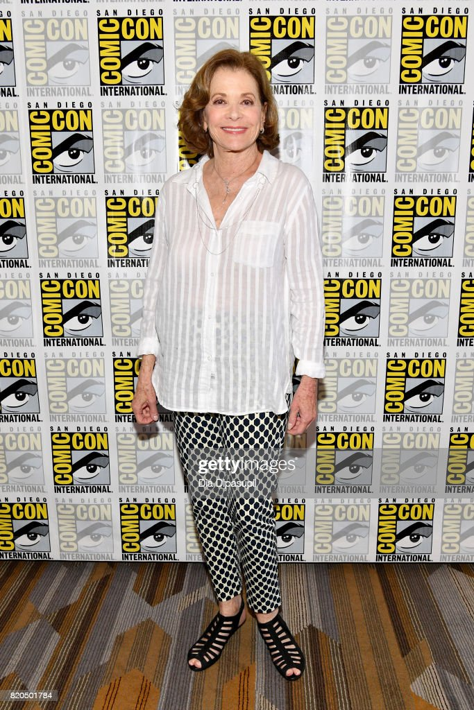 "Comic-Con International 2017 - FX's ""Archer"" Press Line"