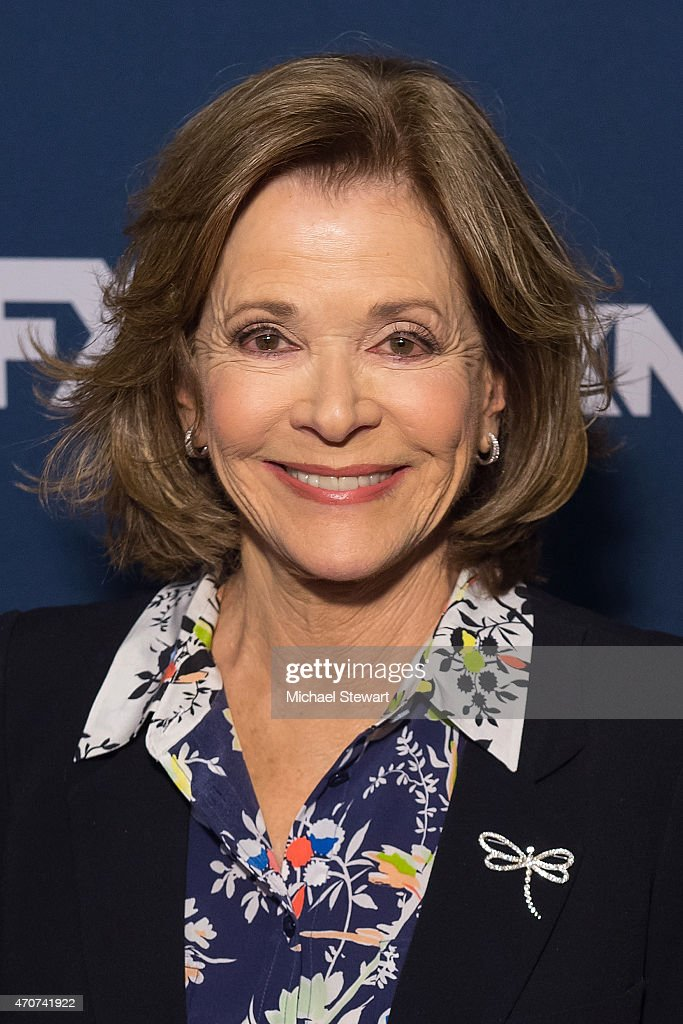 Actress Jessica Walter attends the 2015 FX Bowling Party at Lucky Strike on April 22, 2015 in New York City.
