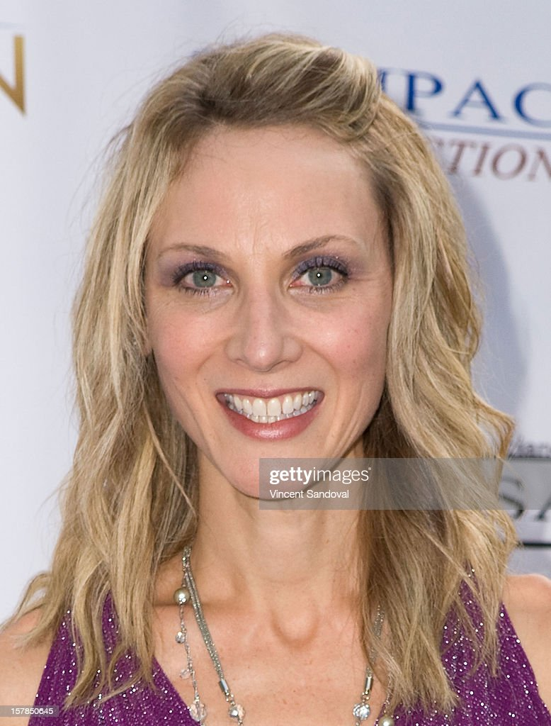 Actress Jewel Christian attends the Premiere Of 'Edge Of Salvation' at ArcLight Cinemas on December 6, 2012 in Hollywood, California.