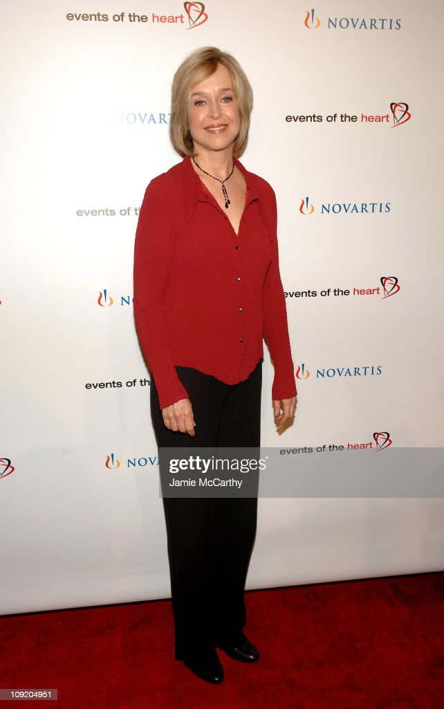 Actress <a gi-track='captionPersonalityLinkClicked' href=/galleries/search?phrase=Jill+Eikenberry&family=editorial&specificpeople=642274 ng-click='$event.stopPropagation()'>Jill Eikenberry</a> arrives to the Events of The Heart 1st Annual Benefit Gala 'Heart On!' at Jazz at Lincoln Center on October 1, 2007 in New York City.