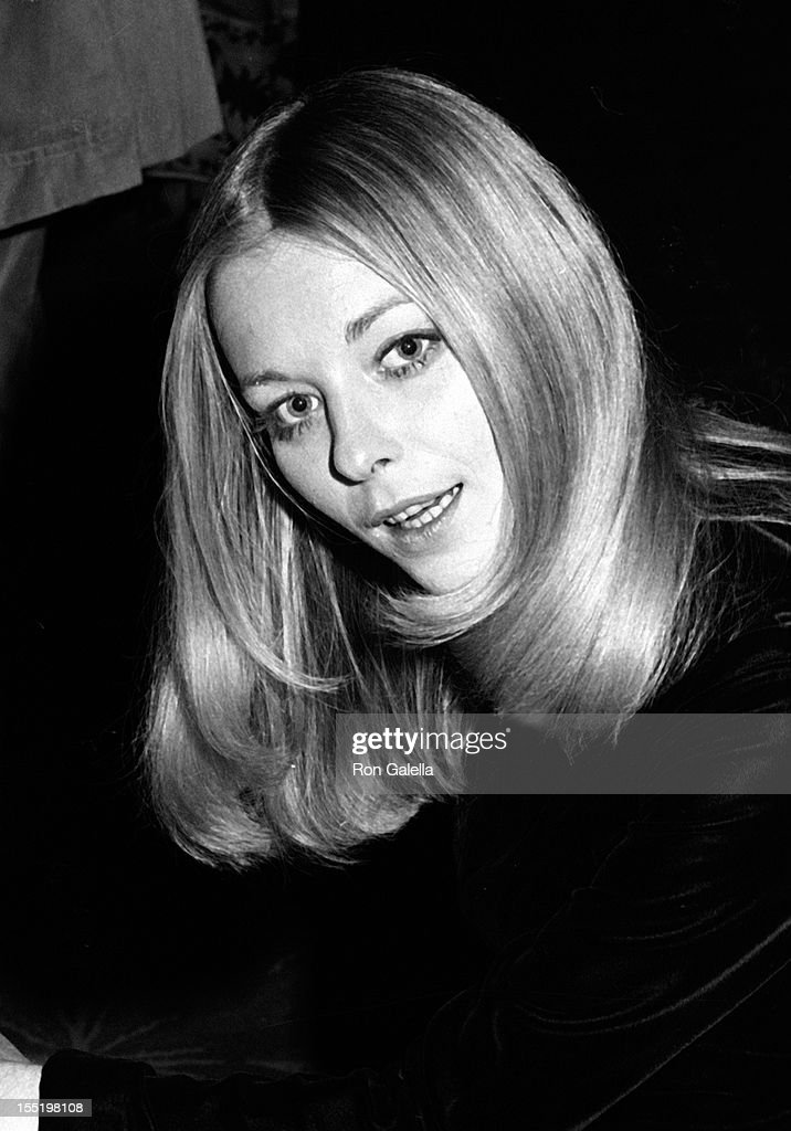 Actress <a gi-track='captionPersonalityLinkClicked' href=/galleries/search?phrase=Jill+Haworth&family=editorial&specificpeople=224879 ng-click='$event.stopPropagation()'>Jill Haworth</a> attends Democratic National Committee Telethon Cocktail Party on September 12, 1973 at the Plaza Hotel in New York City.