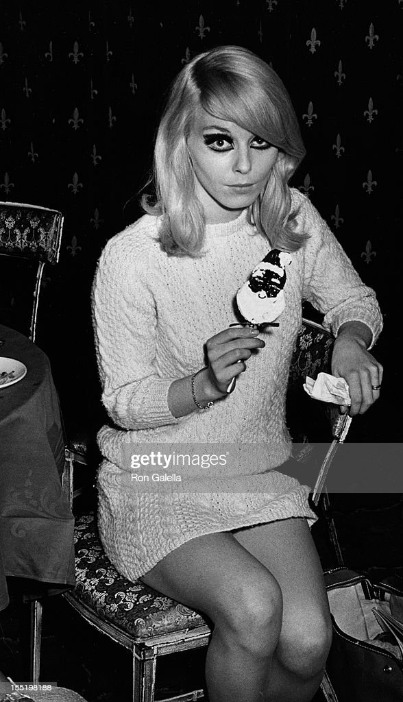 Jill haworth getty images for Americana hotel nyc