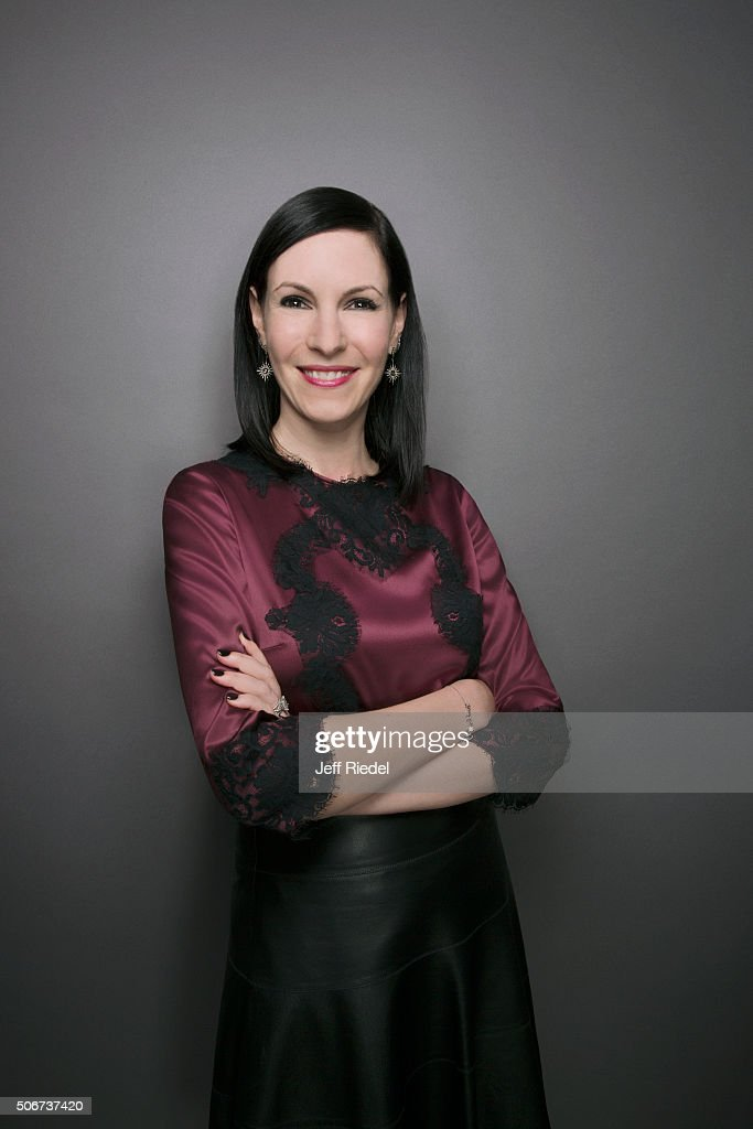 Jill Kargman, TV Guide Magazine, January 15, 2015