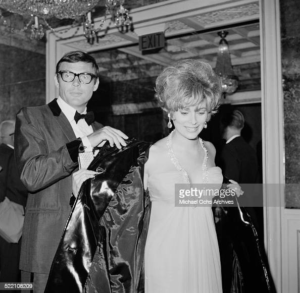 jill st john pictures getty images