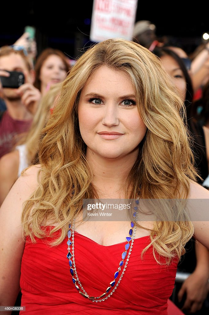 Actress Jillian Bell attends the Premiere Of Columbia Pictures' '22 Jump Street' at Regency Village Theatre on June 10 2014 in Westwood California