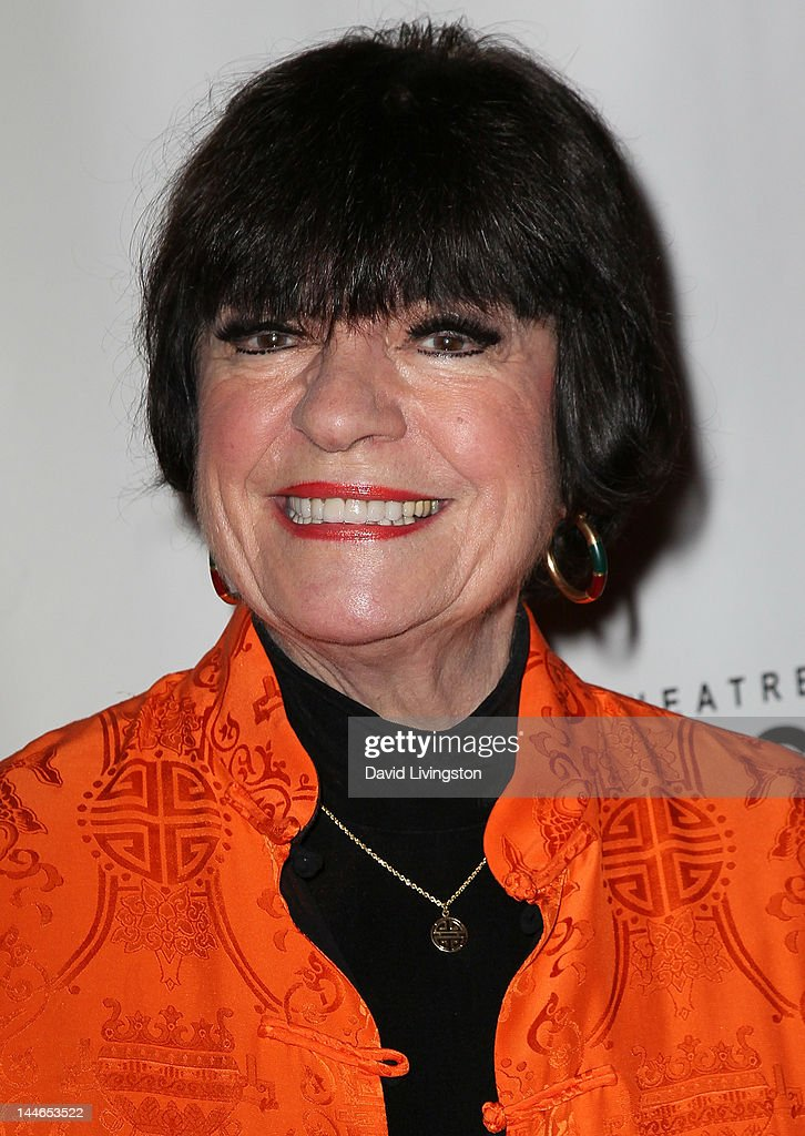 Actress Jo Anne Worley attends the opening night of 'Chicago' at the Pantages Theatre on May 16, 2012 in Hollywood, California.