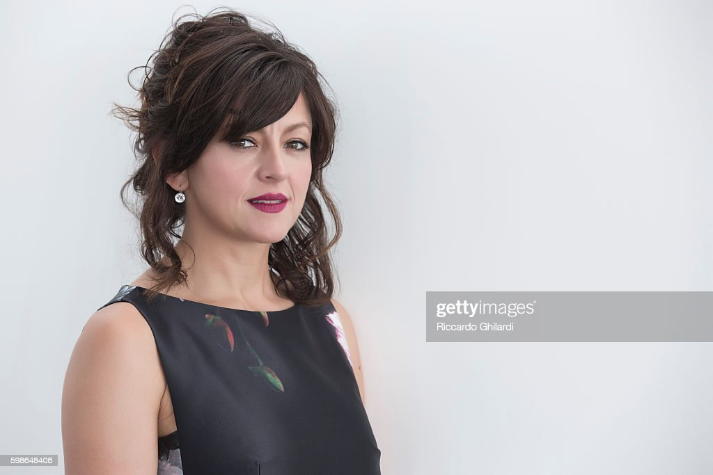jo hartley bio