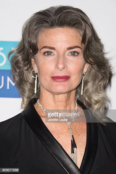 Actress Joan Severance attends FestForums at The Fess Parker A Doubletree by Hilton Resort on November 21 2016 in Santa Barbara California