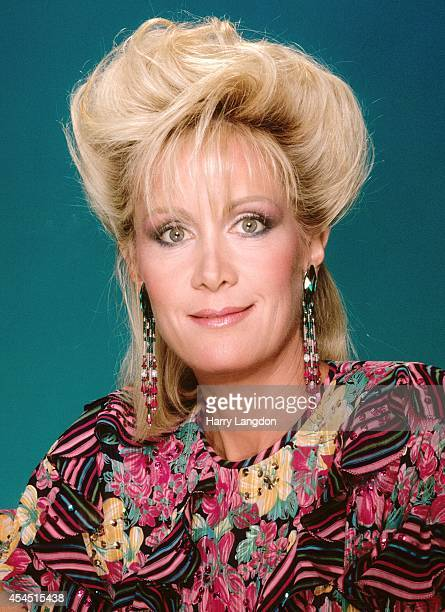 Joan Van Ark Stock Photos And Pictures Getty Images
