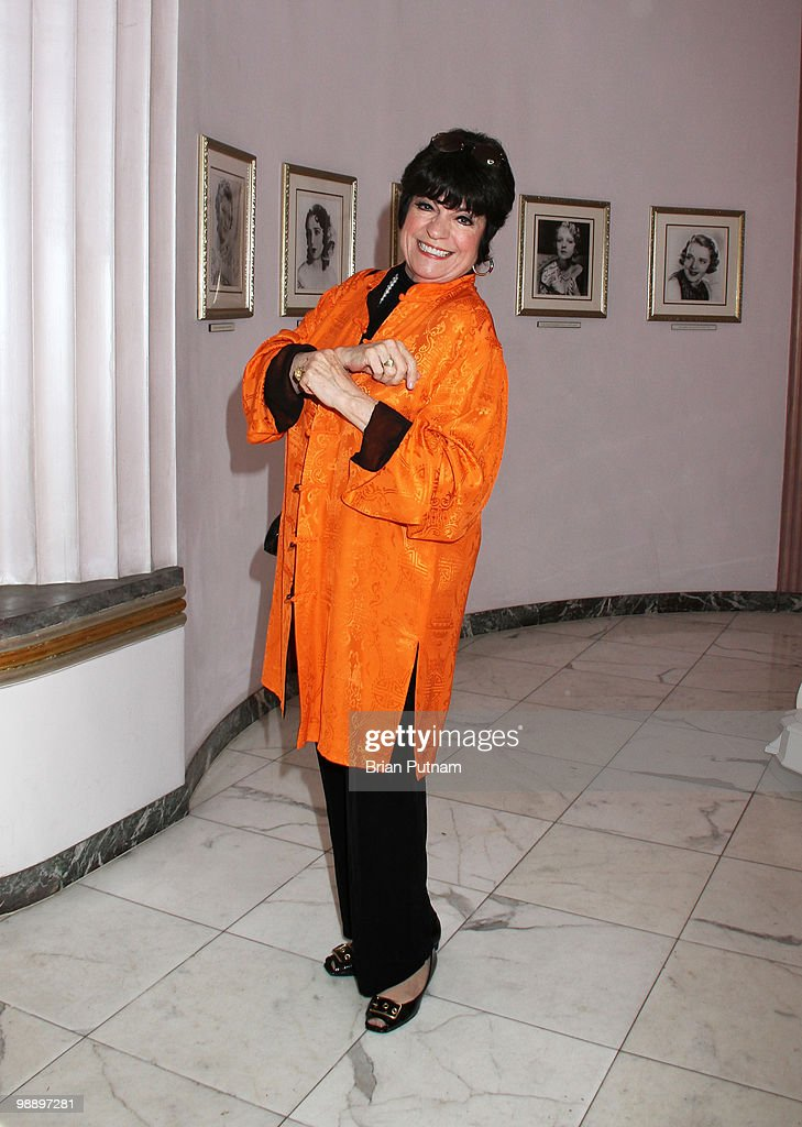 Actress JoAnn Worley attends 'The Hollywood Museum' PreMothers' Day Reception for Graffiti Gown at The Hollywood History Museum on May 6 2010 in Los...