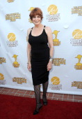 Actress Joanna Cassidy arrives for the 40th Annual Saturn Awards held at The Castaway on June 26 2014 in Burbank California