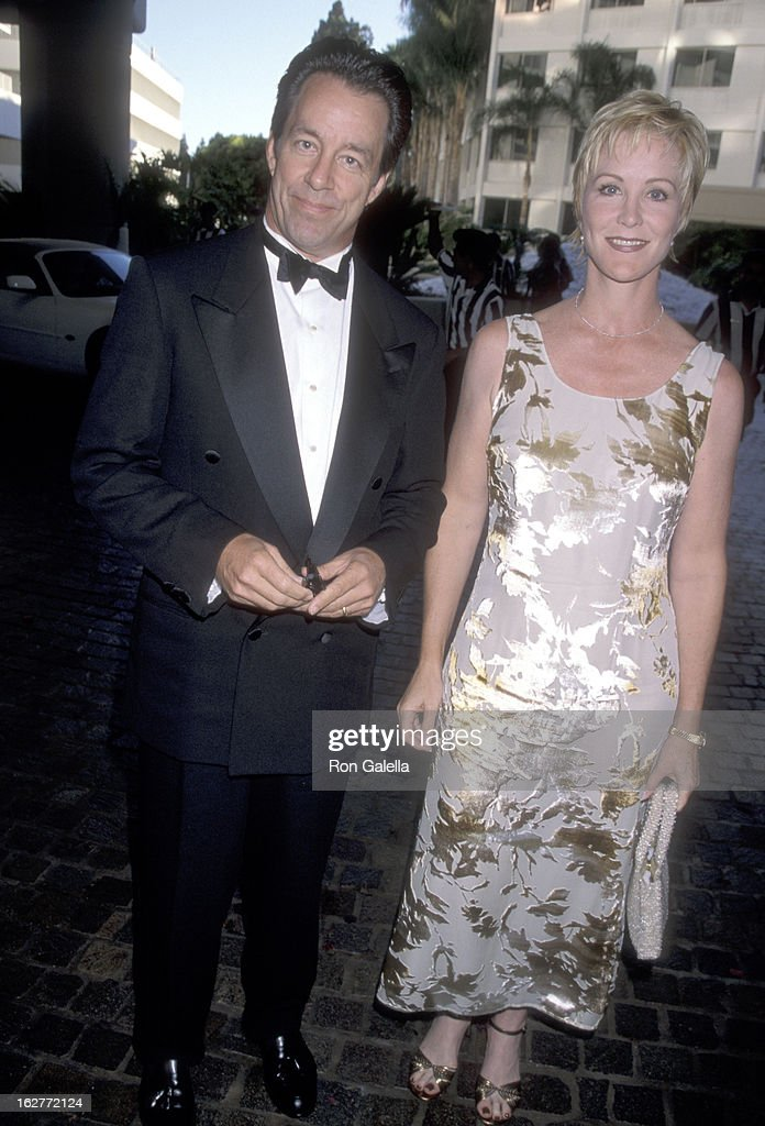 Joanna Kerns husband