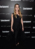 Actress Joanne Froggatt attends Entertainment Weekly's celebration honoring THe Screen Actors Guild presented by Maybeline at Chateau Marmont on...