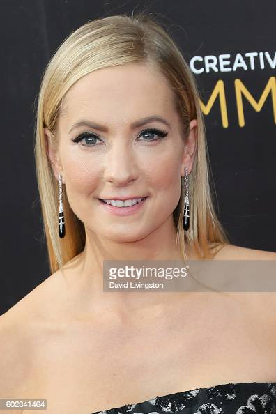 Actress Joanne Froggatt attends the 2016 Creative Arts Emmy Awards Day 1 at the Microsoft Theater on September 10 2016 in Los Angeles California