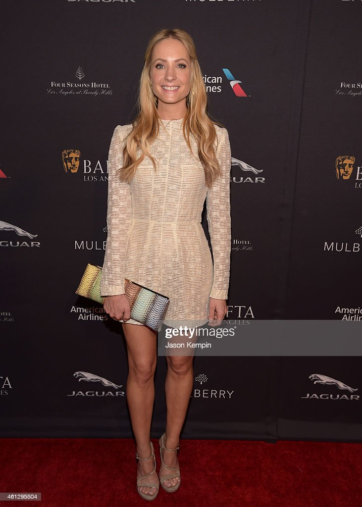 Actress <a gi-track='captionPersonalityLinkClicked' href=/galleries/search?phrase=Joanne+Froggatt&family=editorial&specificpeople=2364245 ng-click='$event.stopPropagation()'>Joanne Froggatt</a> attends the BAFTA Los Angeles Tea Party at The Four Seasons Hotel Los Angeles At Beverly Hills on January 10, 2015 in Los Angeles, California.