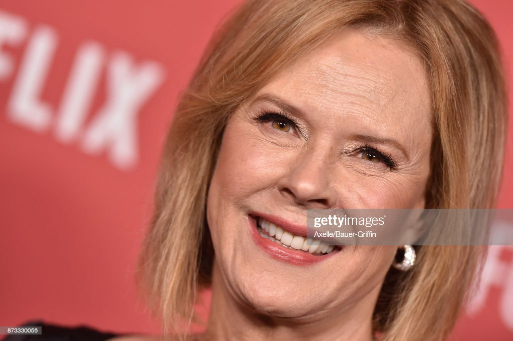 Actress JoBeth Williams arrives at SAG-AFTRA Foundation Patron of the Artists Awards 2017 on November 9, 2017 in Beverly Hills, California.