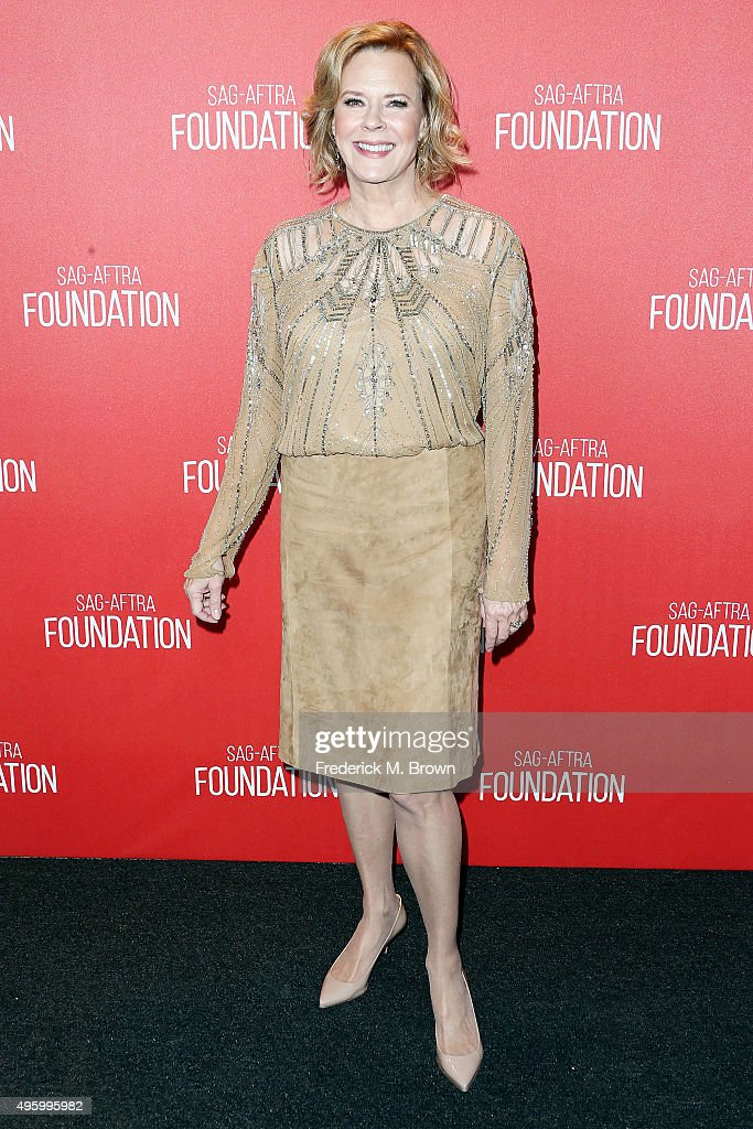 Actress JoBeth Williams SAG Foundation President attends the Screen Actors Guild Foundation 30th Anniversary Celebration at the Wallis Annenberg...