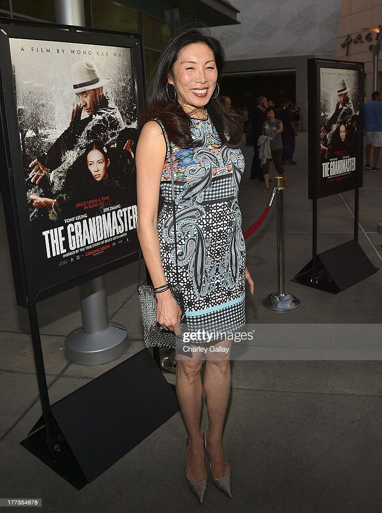 Actress Jodi Long arrives at a screening of The Weinstein Company And Annapurna Pictures' 'The Grandmaster' at the Arclight Theatre on August 22, 2013 in Los Angeles, California.