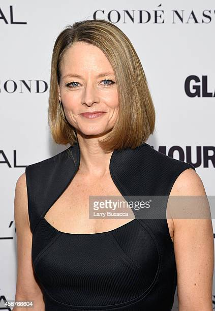 Jodie foster fotograf as e im genes de stock getty images - Imagenes de glamour ...
