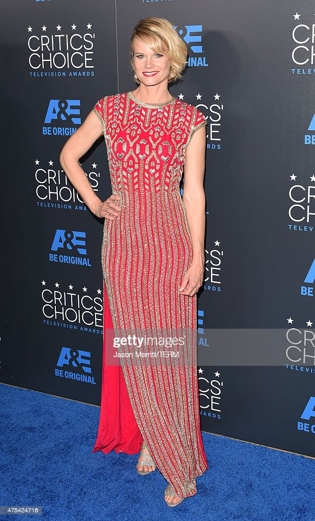 5th Annual Critics' Choice Television Awards - Arrivals