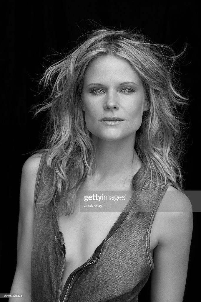 Joelle Carter, Emmy Magazine, June 2011