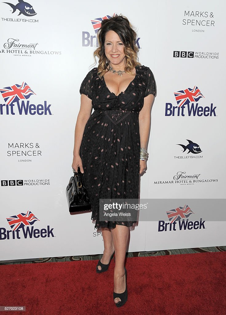 BritWeek's 10th Anniversary VIP Reception & Gala - Red Carpet
