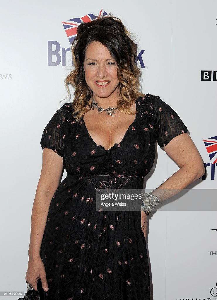 Actress <a gi-track='captionPersonalityLinkClicked' href=/galleries/search?phrase=Joely+Fisher&family=editorial&specificpeople=204228 ng-click='$event.stopPropagation()'>Joely Fisher</a> attends BritWeek's 10th Anniversary VIP Reception & Gala at Fairmont Hotel on May 1, 2016 in Los Angeles, California.