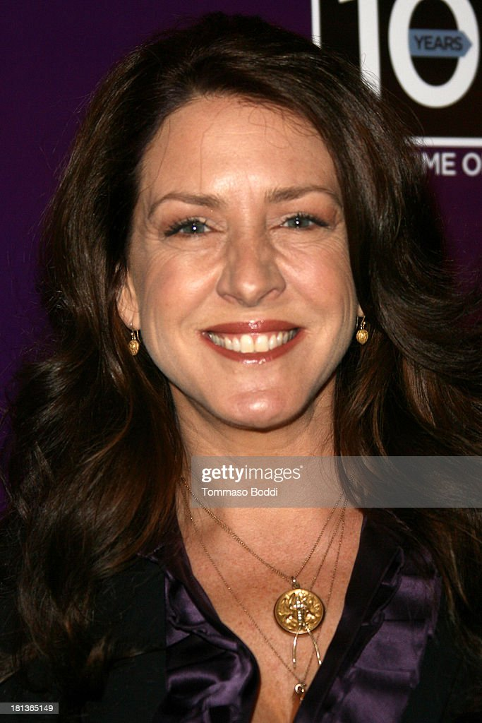 Actress Joely Fisher attends the Wounded Warrior Project style and beauty charity event held at Avalon on September 20, 2013 in Hollywood, California.