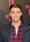 Actress Jonathan Bennett arrives at the 'Belvedere IX' Launch at MyHouse on February 5 2009 in Hollywood California
