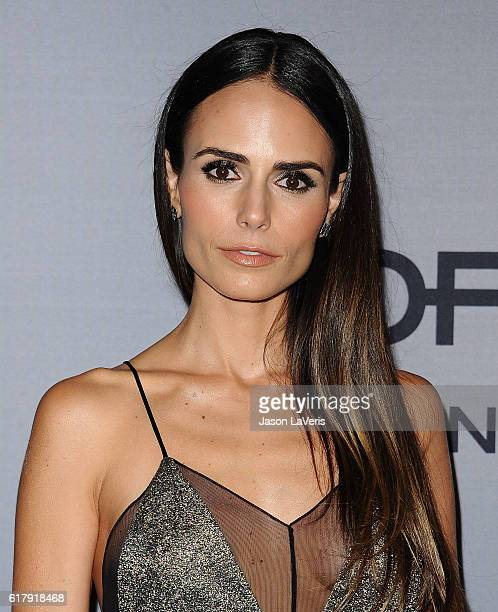 Actress Jordana Brewster attends the 2nd annual InStyle Awards at Getty Center on October 24 2016 in Los Angeles California