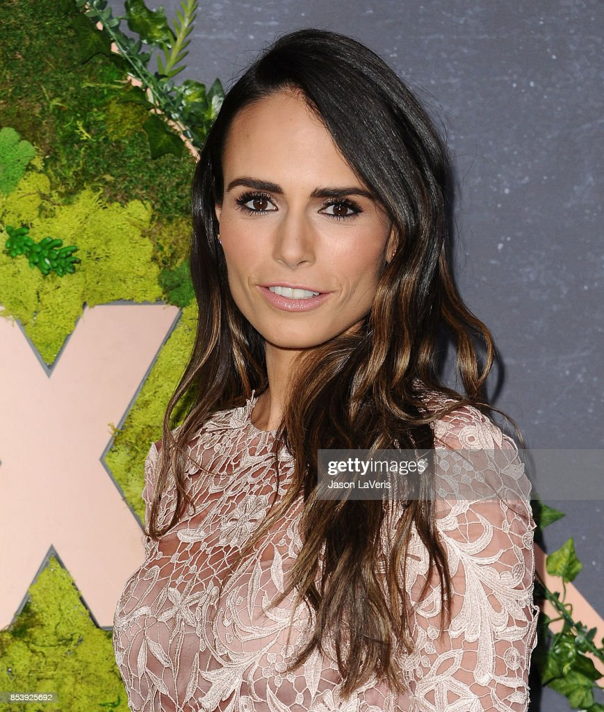 Actress Jordana Brewster attends the FOX Fall Party at Catch LA on September 25, 2017 in West Hollywood, California.