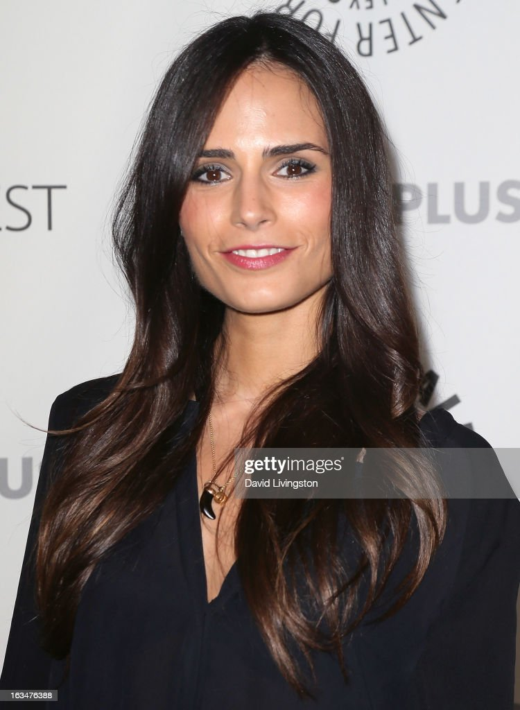 Actress Jordana Brewster attends The Paley Center For Media's PaleyFest 2013 honoring 'Dallas' at the Saban Theatre on March 10, 2013 in Beverly Hills, California.