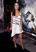 Actress Jordana Brewster attends the premiere of Paramount Pictures' 'Project Almanac' at TCL Chinese Theatre on January 27 2015 in Hollywood...