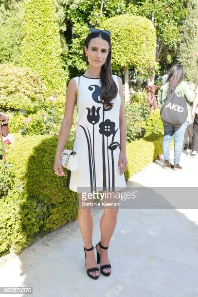 Actress Jordana Brewster attends the Victoria Beckham for Target Launch Event on April 1 2017 in Los Angeles California