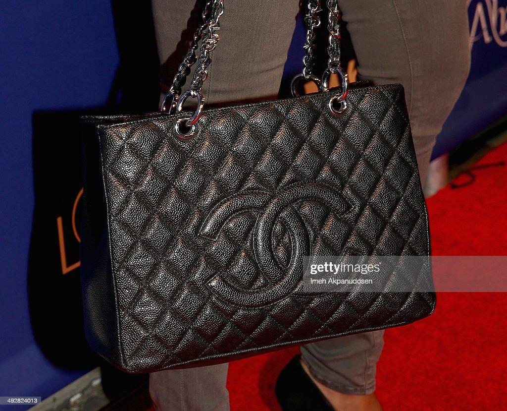 Actress Joyful Drake attends WE tv's LA Hair Season 3 Premiere Event on May 21 2014 in Santa Monica California