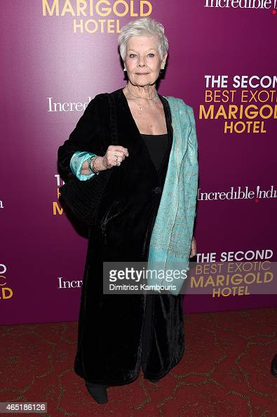 the most exotic marigold hotel essay Last year's film the best exotic marigold hotel expresses a useful  and so, at  the heart of the film, is a message about a most important choice.