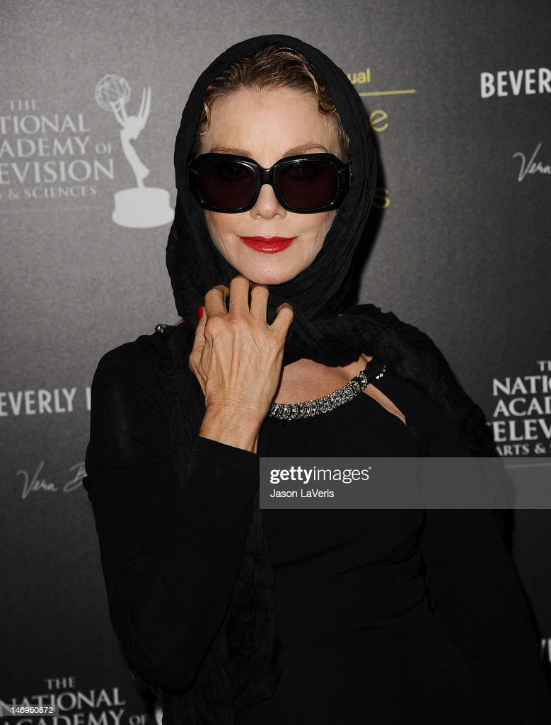 Actress Judith Chapman attends the 39th annual Daytime Emmy Awards at The Beverly Hilton Hotel on June 23, 2012 in Beverly Hills, California.
