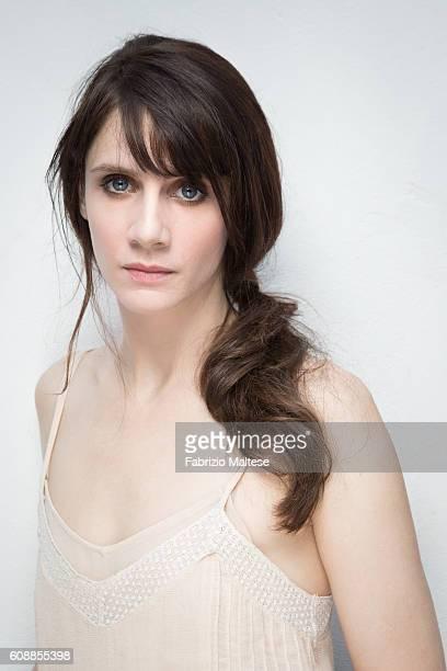 Judith Chemla nude 842