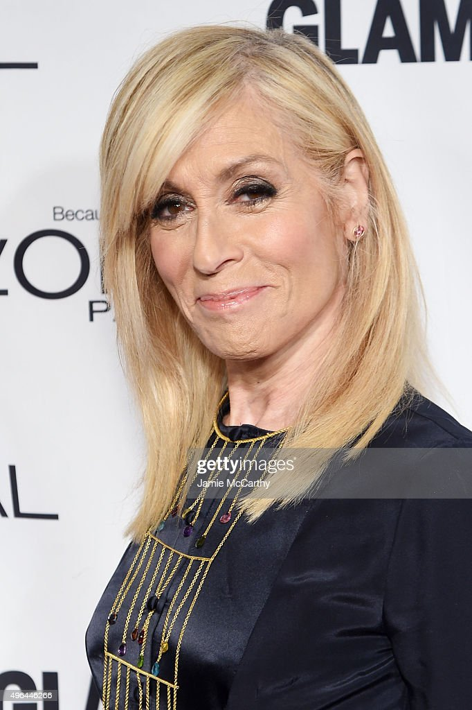 Actress <a gi-track='captionPersonalityLinkClicked' href=/galleries/search?phrase=Judith+Light&family=editorial&specificpeople=214207 ng-click='$event.stopPropagation()'>Judith Light</a> attends 2015 Glamour Women Of The Year Awards at Carnegie Hall on November 9, 2015 in New York City.