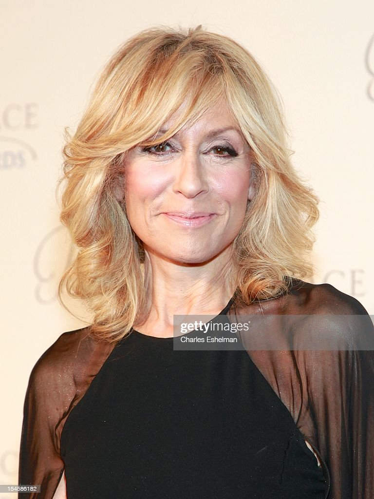 Actress Judith Light attends 30th Anniversary Princess Grace Awards Gala at Cipriani 42nd Street on October 22, 2012 in New York City.