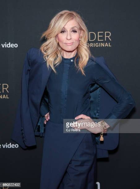 Actress Judith Light attends Amazon 'Fleabag' Emmy For Your Consideration Event Special Screening at The Metrograph on May 8 2017 in New York City