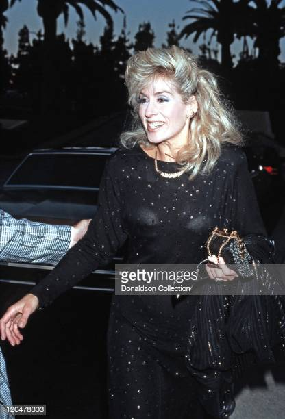 Actress Judith Light attends an event circa 1987 in Los Angeles California