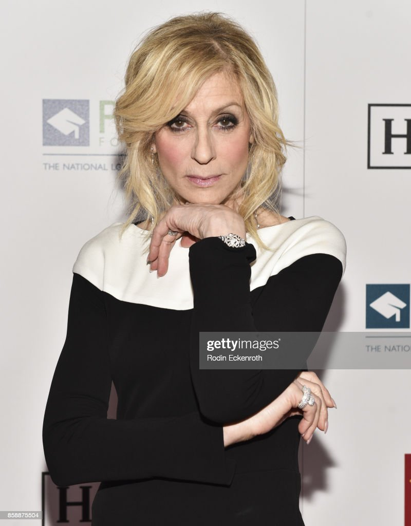 Actress Judith Light attends Point Honors Los Angeles at The Beverly Hilton Hotel on October 7, 2017 in Beverly Hills, California.
