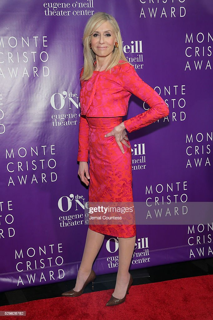 Actress <a gi-track='captionPersonalityLinkClicked' href=/galleries/search?phrase=Judith+Light&family=editorial&specificpeople=214207 ng-click='$event.stopPropagation()'>Judith Light</a> attends the 16th Annual Monte Cristo Award ceremony honoring George C. Wolfe presented by The Eugene O'Neill Theater Center at Edison Ballroom on May 9, 2016 in New York City.