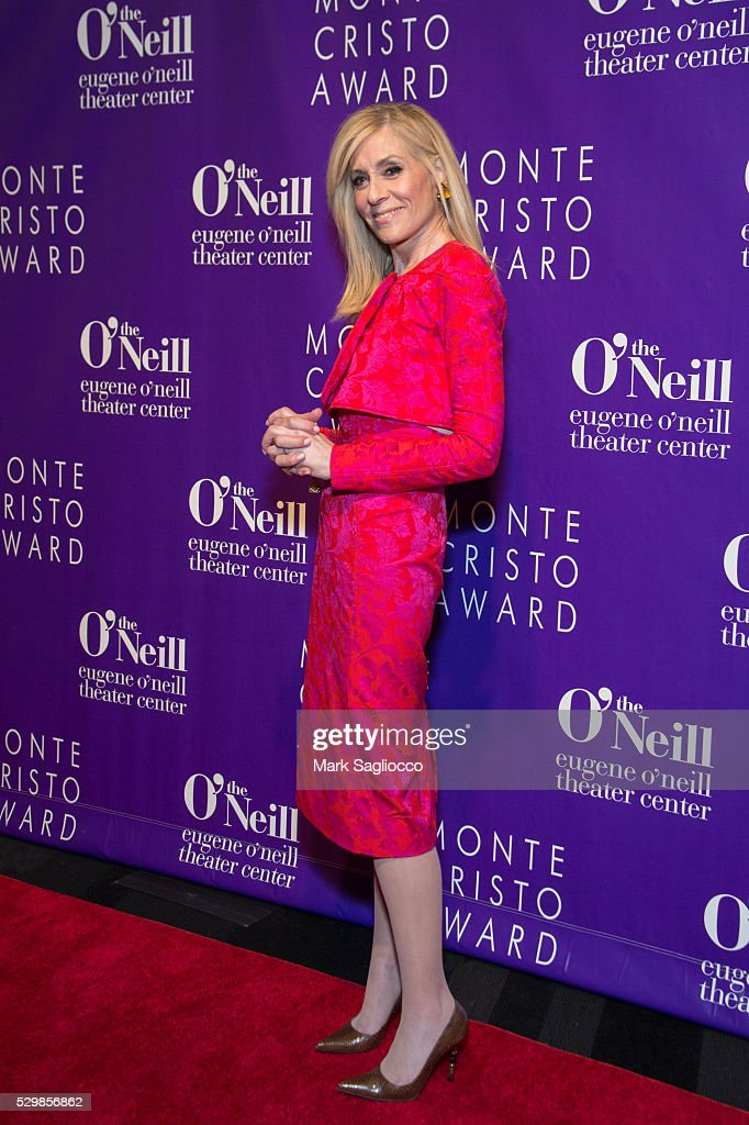 Actress Judith Light attends the 16th Annual Monte Cristo Awards at The Edison Ballroom on May 9 2016 in New York City