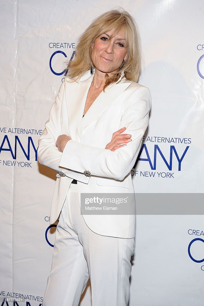 Actress Judith Light attends the 2013 Creative Alternatives of New York 'The Pearl Gala' at The Edison Ballroom on April 29, 2013 in New York City.