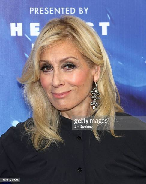 Actress Judith Light attends the 2017 Fragrance Foundation Awards at Alice Tully Hall Lincoln Center on June 14 2017 in New York City