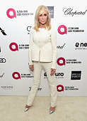 Actress Judith Light attends the 23rd Annual Elton John AIDS Foundation Academy Awards Viewing Party on February 22 2015 in Los Angeles California